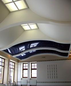 Натяжные потолки Автово
