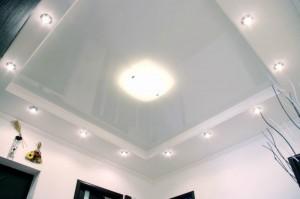Натяжные потолки Комендантский проспект