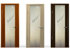 Советы по выбору стеклянной двери