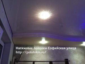 Натяжные потолки Софийская улица-09-45-1