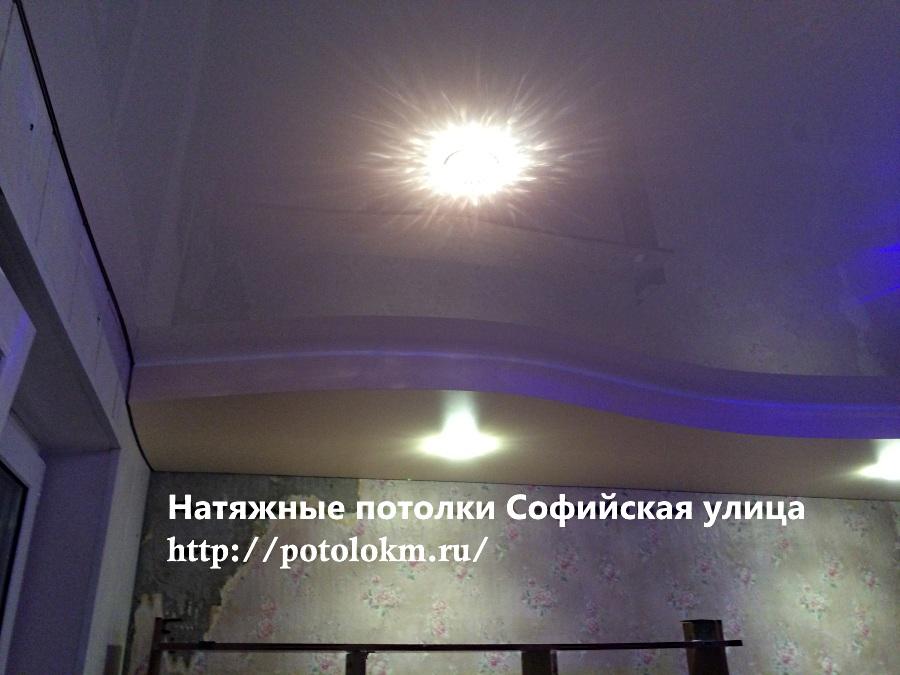 Купить натяжной потолок в СПб недорого от производителя