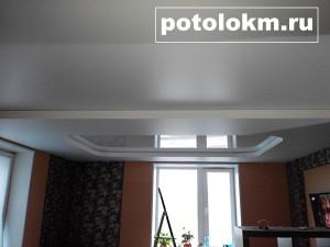 Натяжные потолки в Невском районе