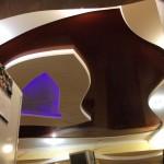 Натяжные потолки формы